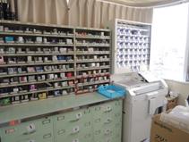 1.調剤業務