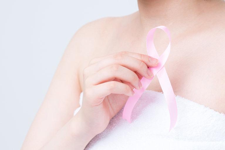 乳がん検診促進キャンペーン